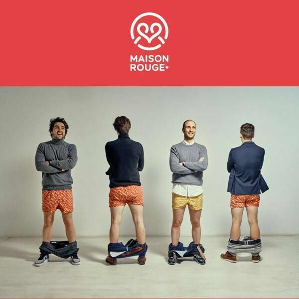 Deze MaisonRouge items wil je ongetwijfeld in je kast hebben!