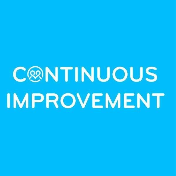 Extra feedback for continuous improvement