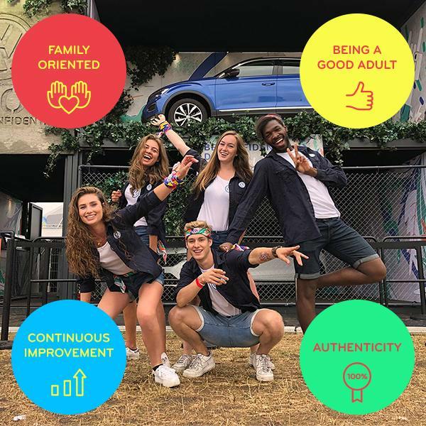 De vier kernwaarden van MaisonRouge