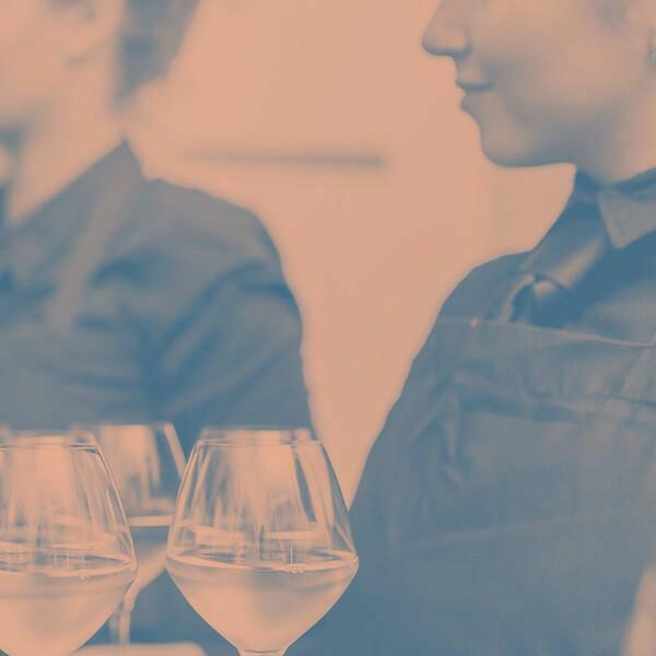 Waiter | MaisonRouge