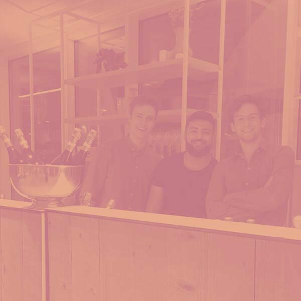 Barman/barmaid | MaisonRouge