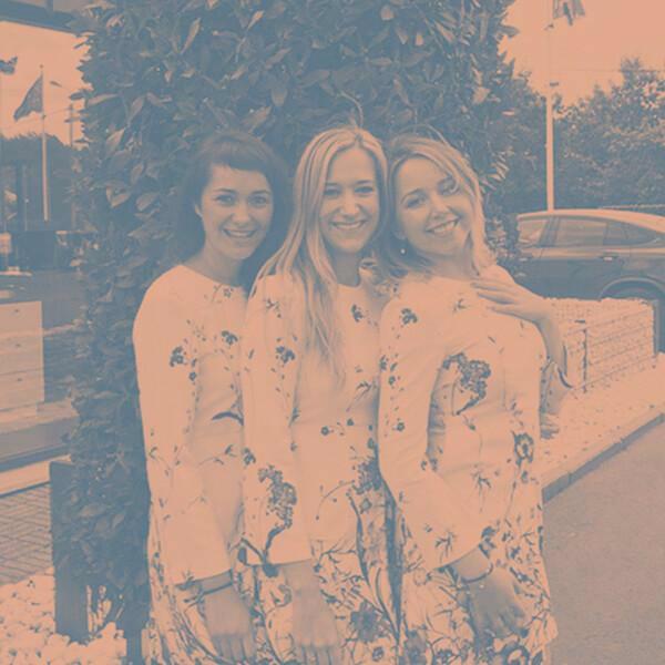 Hostesses & hosts | MaisonRouge
