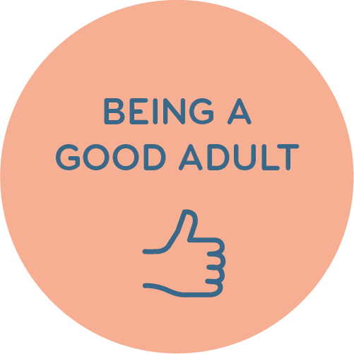 Being a good adult