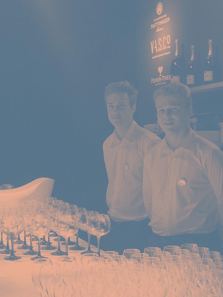 Bartender | MaisonRouge